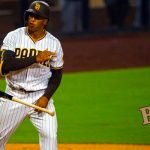 Baseball or Bust! Trent Grisham