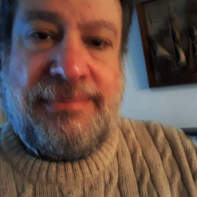 Jon Caroulis