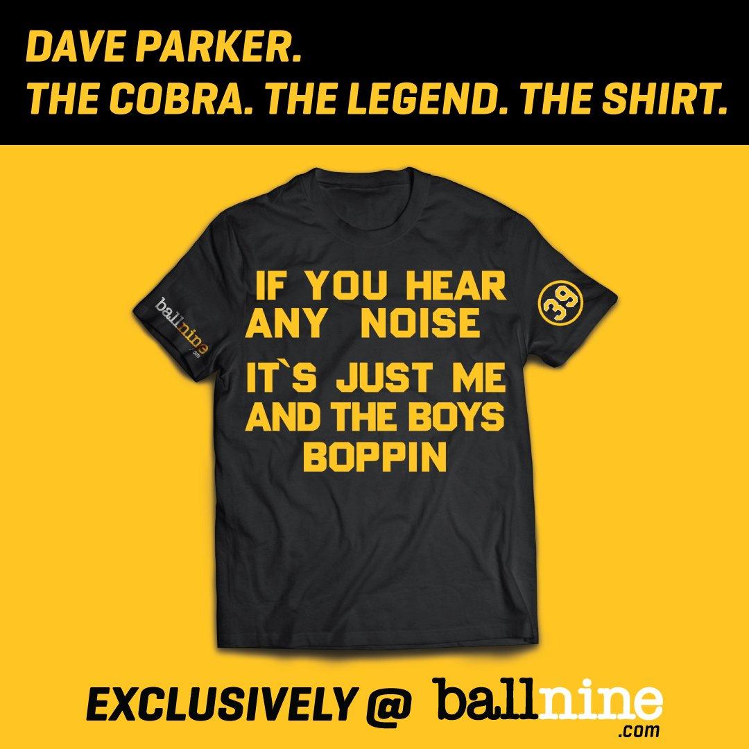 Parker Ad